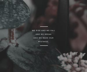 quotes, wallpaper, and mistakes image
