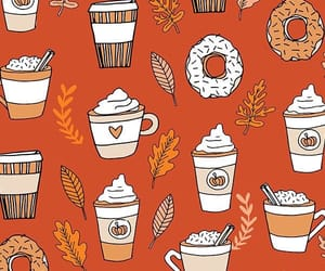 background, fall, and ideas image