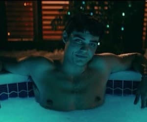 sexy and noah centineo image