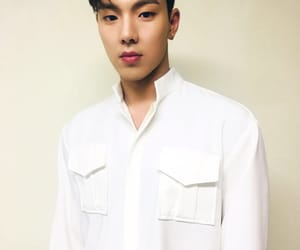 shownu, monsta x, and kpop image