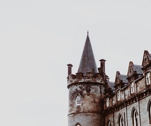 castle, aesthetic, and fantasy image