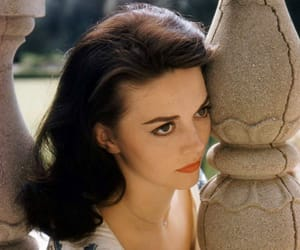 1958 and natalie wood image