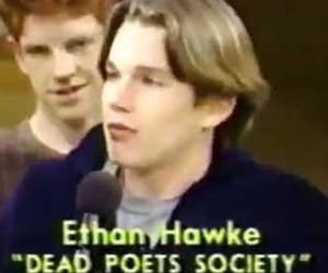 1989, 80s, and dead poets society image