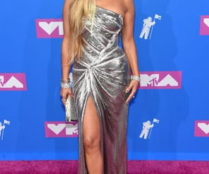 Jennifer Lopez, red carpet, and video music awards image
