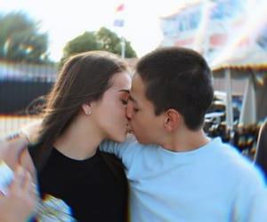 boyfriend, kiss, and dates image