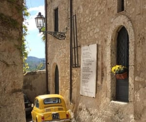 italy, street, and summer image