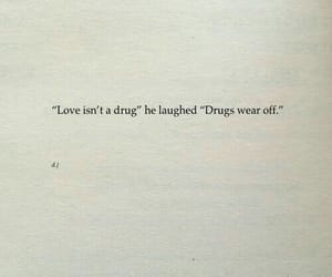 aesthetic, drugs, and broken heart image