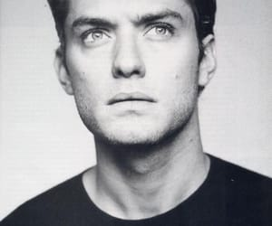 jude law, sexy, and actor image