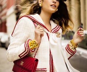 beautiful, chanel, and classic image