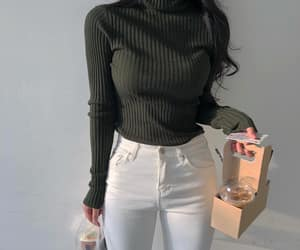 clothes, outfit, and casual image