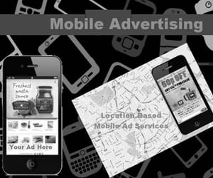 geofencing advertising and geofencing ads image