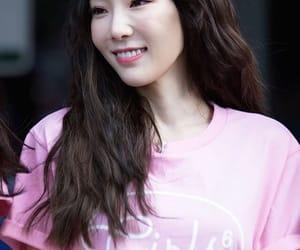 asia, heart, and korean girl image