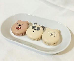 cute, aesthetic, and food image