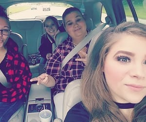 besties, Road Trip, and girls night out image