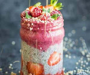 recipes+delicious, yum+tasty+health, and smoothy+beautiful image