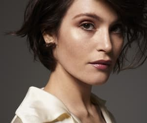 dogs, gemma arterton, and girl image