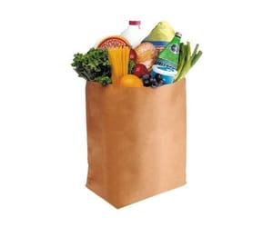 bag, color, and FRUiTS image