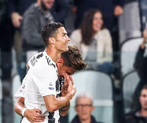 cristiano ronaldo, football, and Juventus image
