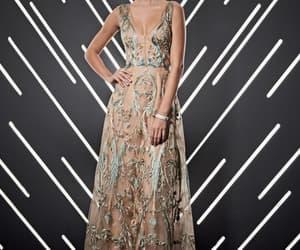 Alberta Ferretti, jojo, and outfit image