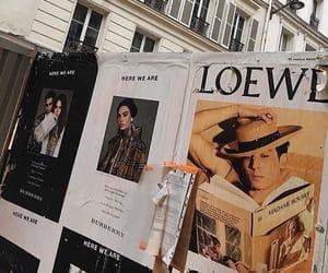 fashion and Loewe image