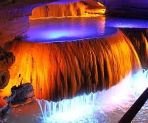 amazing, indiana, and waterfall image
