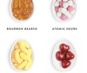 candy, sugarfina, and bourbon bears image