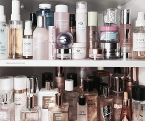 beauty, cosmetics, and luxury image