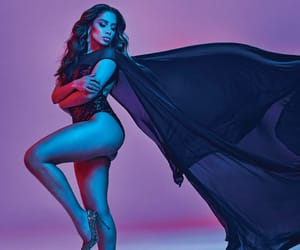 fashion, beauty, and anitta image
