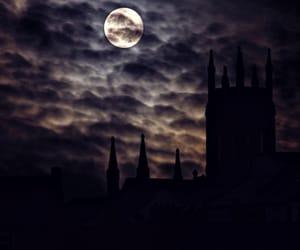 beautiful, dark, and Darkness image