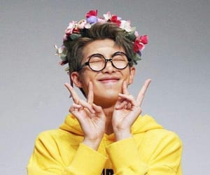 k-pop, bts, and cute image