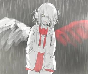 anime, mha, and bnha image