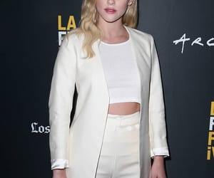 actress, lili reinhart, and pretty image