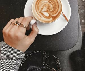 accessories, Hot, and latte image