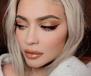 makeup, postbad, and filles image