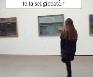 frasi, teenager, and frasi italiane image