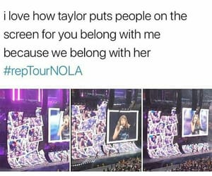 Taylor Swift, swifties, and violet image