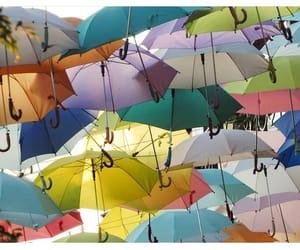 colores, tlaquepaque, and paraguas image