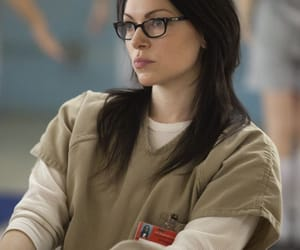 alex vause, laura prepon, and oitnb image
