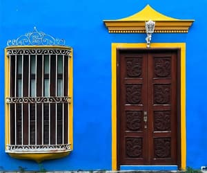 centro, colores, and formas image