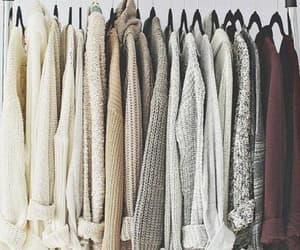 sweater, clothes, and winter image