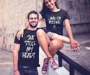 etsy, matching shirts, and matching t-shirts image
