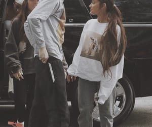 otp, ari, and grande image