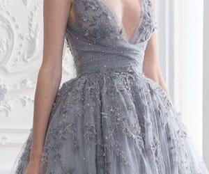 dress, fashion, and paolo image