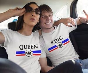 etsy, matching shirts, and couples shirts image