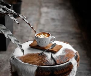 aesthetic, beverages, and coffee image