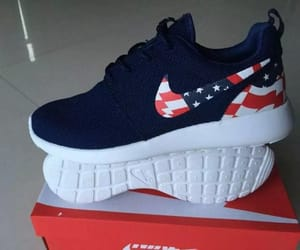 flag, midnight, and navy image