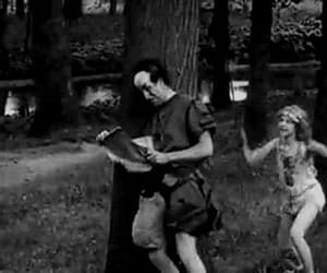gif, vintage, and a midsummer night's dream image