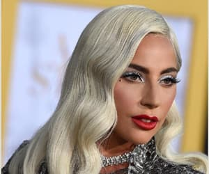 belleza, Lady gaga, and maquillaje image