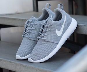 for, roshe, and grey image
