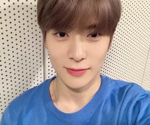 jaehyun, idol, and johnny image